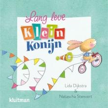 Lida Dijkstra , Lang leve Klein konijn