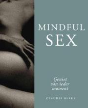 Claudia  Blake Mindful sex