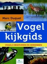 Marc  Duquet Vogelkijkgids