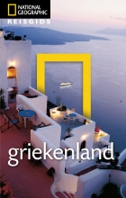 National Geographic Reisgids , Griekenland