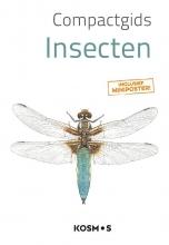 , Compactgids Insecten
