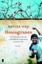 Nafisa  Haji Honingtranen