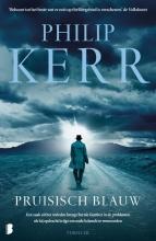 Philip  Kerr Pruisisch blauw