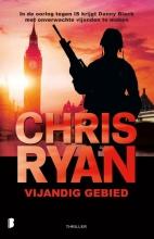 Chris  Ryan Vijandig gebied