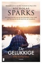 Nicholas Sparks , De gelukkige (The Lucky One)