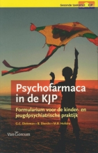 M.B. Hofstra G.C. Dieleman  B. Dierckx, Psychofarmaca in de KJP