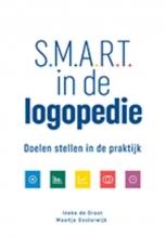 Maartje Oosterwijk Ineke de Groot, Smart in de logopedie