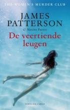 James  Patterson, Maxine  Paetro De veertiende leugen