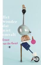 Ernest van der Kwast Het wonder dat niet omvalt