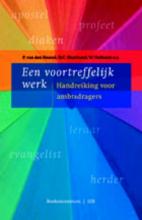 P. van den Heuvel, W.  Verboom Een voortreffelijk werk