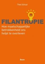 Theo Schuyt , Filantropie