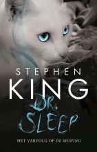 Stephen  King Dr. Sleep (POD)