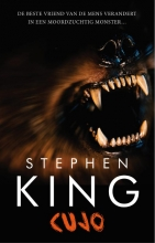 Stephen King , Cujo