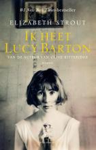 Elizabeth Strout , Ik heet Lucy Barton