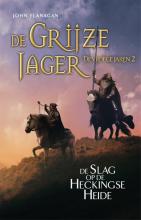 John Flanagan , De Slag op de Heckingse Heide