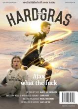 Tijdschrift Hard Gras , Hard gras 125 - april 2019