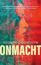 Yvonne  Doorduyn Onmacht