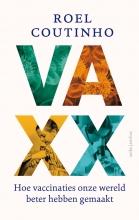 Roel Coutinho , Vaxx