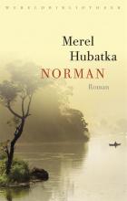 Merel Hubatka , Norman
