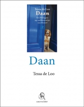Tessa de Loo Daan (grote letter) - POD editie