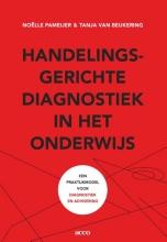 Tanja van Beukering Noelle Pameijer, Handelingsgerichte diagnostiek in het onderwijs