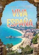 Linda van Rijn Viva España - grote letter uitgave