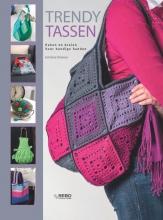 Jaroslava  Dovcoca Haken en breien Trendy tassen