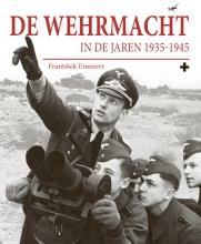František  Emmert De Wehrmacht