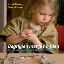 Annet  Weterings, Sabine  Plamper Begrijpen met je handen