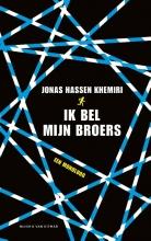 Jonas Hassen Khemiri , Ik bel mijn broers