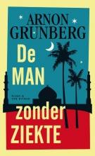 Grunberg, Arnon De man zonder ziekte