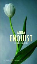 Anna  Enquist De mooiste gedichten