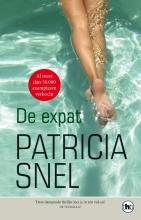 Patricia  Snel De expat