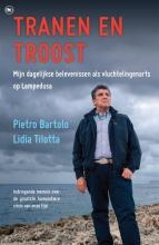 Pietro  Bartolo, Lidia  Tilotta, Giacomo  Bartolo Tranen en troost
