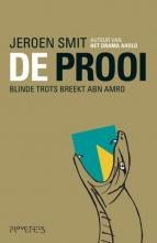 Jeroen  Smit De prooi