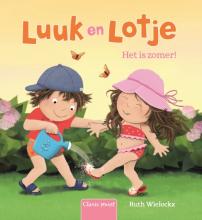 Ruth  Wielockx Luuk en Lotje. Het is zomer!
