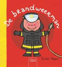 Liesbet  Slegers De brandweerman