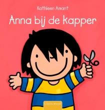 Kathleen Amant , Anna bij de kapper
