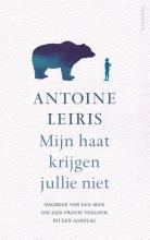Antoine Leiris , Mijn haat krijgen jullie niet