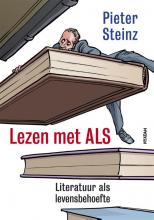 Pieter Steinz , Lezen met ALS