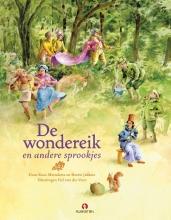 Harrie Jekkers Koos Meinderts, De wondereik en andere sprookjes + CD