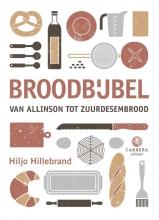 Hiljo  Hillebrand Broodbijbel