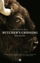 John Williams , Butcher`s crossing