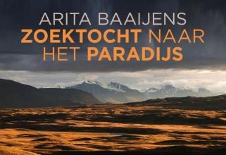 Arita  Baaijens Zoektocht naar het paradijs