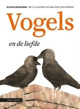 Elvira  Werkman Vogels en de liefde