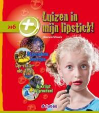 Stefan de Vries Cëcile Bolwerk  Linda Laurens  Tijl Rood, Pluswerkboek M6