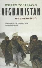 W. Vogelsang , Afghanistan, een geschiedenis