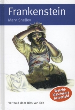 Shelly, Mary Frankenstein