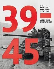 Dave Warnier Luc De Vos, 39-45. De Tweede Wereldoorlog