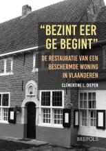 Clémentine L. Diepen , Bezint eer ge begint